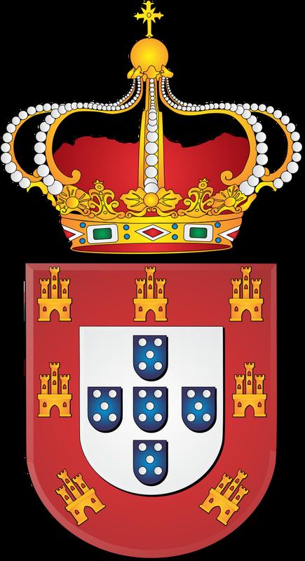 Armas Reais de Portugal