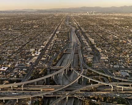 Los Angeles Anti Cite Des Anges Cindyseven
