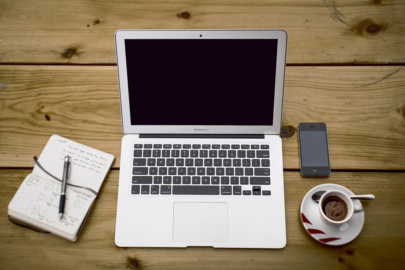 Jak połączyć bloggera z blogowym Google+