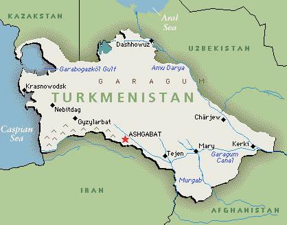 Islam Masuk ke Turkmenistan di Masa Khulafaur Rasyidin