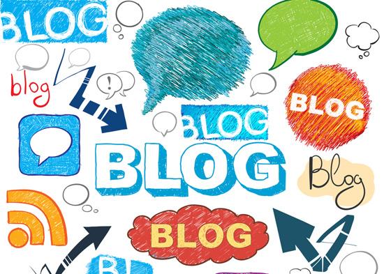 Beza blog informasi dengan blog peribadi