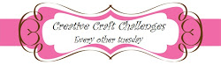 Ceative Craft Challenge