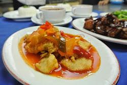 Makanan Enak di Medan