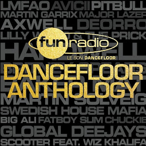 Download – Fun Radio: Dancefloor Anthology 2014 - Mp3