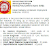 RRB notification for various engineering posts