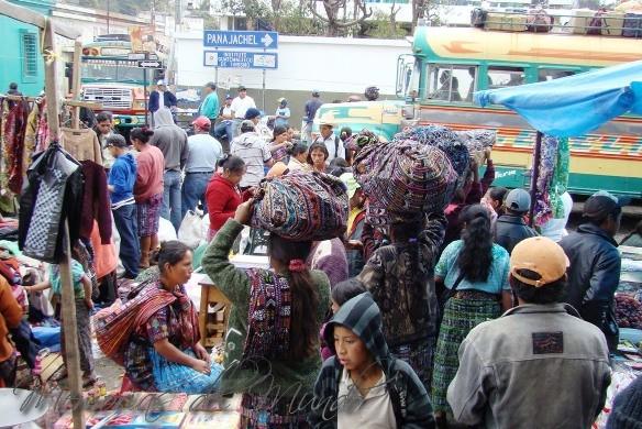 Mercado de Solola