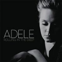 Adele Rolling In The Deep Billboard Chart