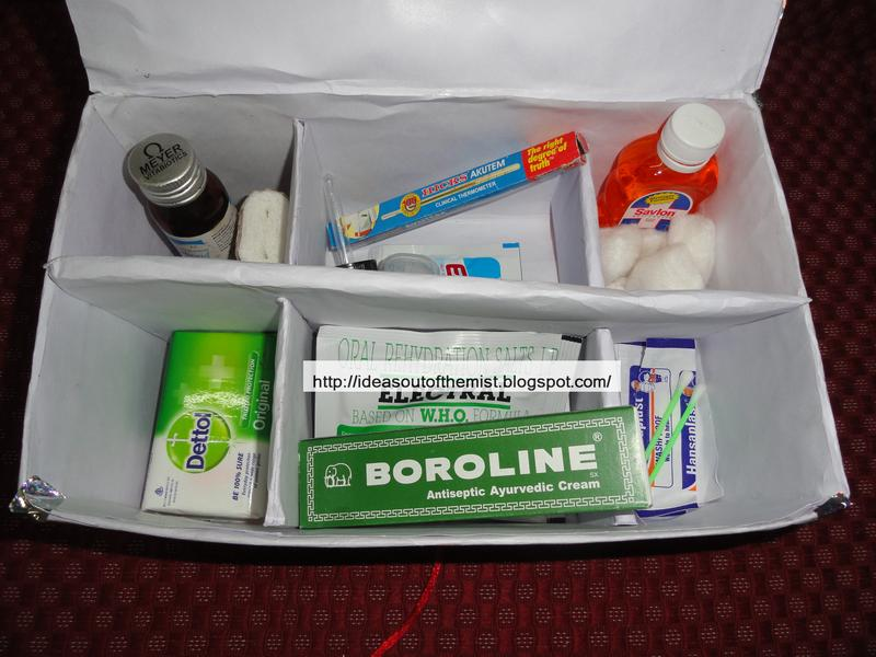 demonstrative speech first aid kit An activist's guide to basic first aid at demonstrations and protests « protest: legal info a small medi-kit with bandages, plasters, tape etc just enough money for pay-phone don't take drugs before a demo or carry them with you this includes cannabis.