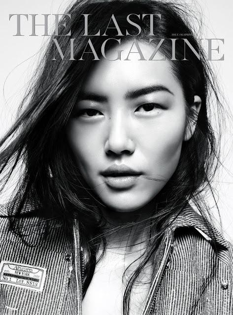 Female models asian