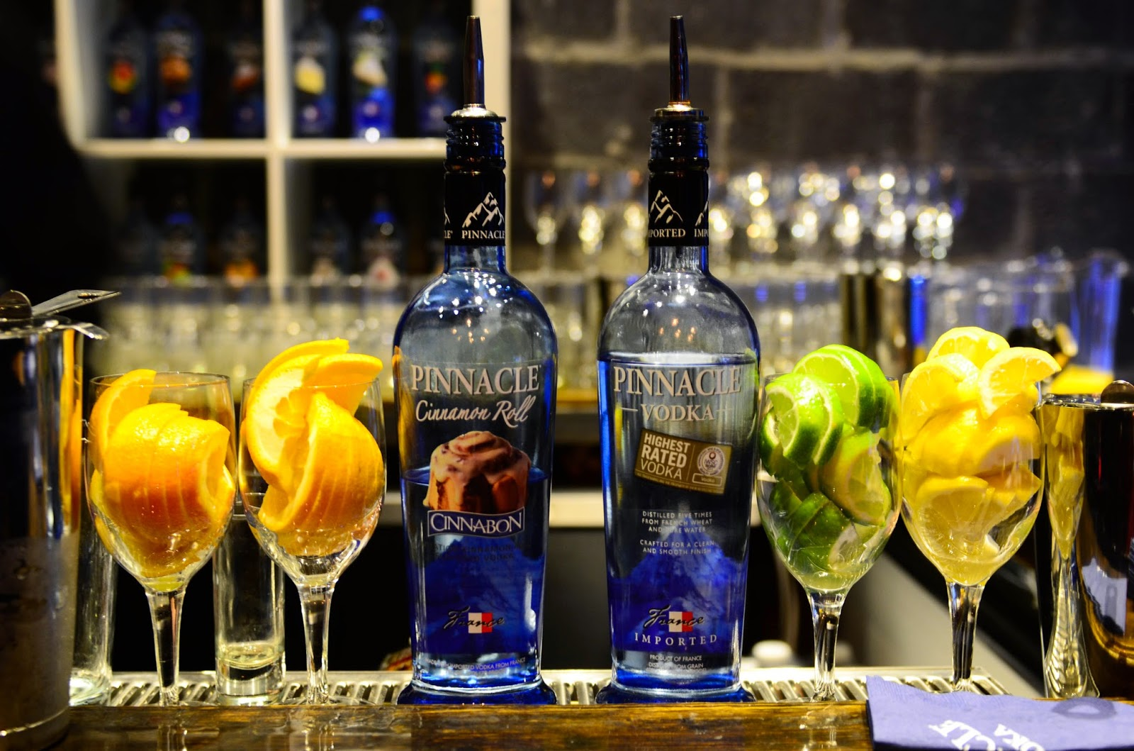 Pinnacle Vodka's 24 Hour Ultimate Brunch Bash