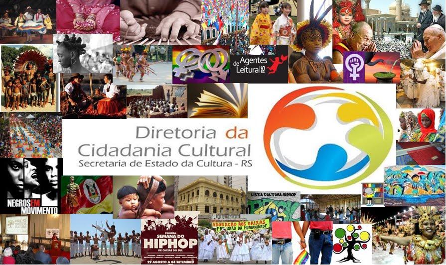Diretoria da Cidadania e Diversidade Cultural
