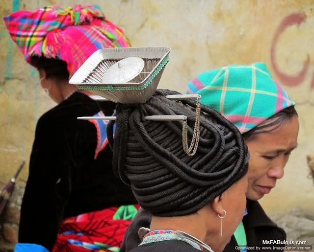 vietnam tribe