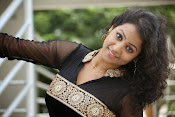 Deepu Naidu New Gorgeous Photos-thumbnail-6