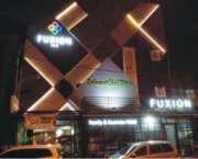 Hotel Murah Dekat Harmoni & Stasiun Juanda - Fuxion Inn
