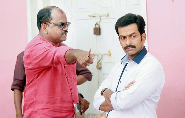 prithviraj and roshan adrews