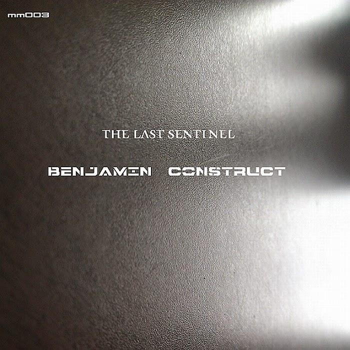 Benjamin Construct - The Last Sentinel