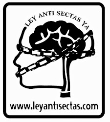 Entra y enterate mas sobre la ley anti-sectas