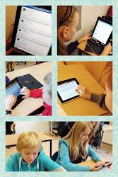iPads i Eskilstunas skolor
