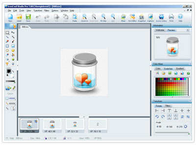 IconCool Studio 7.24 Pro Full With Patch