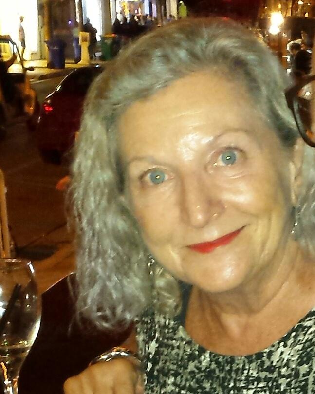 Judith Fletcher