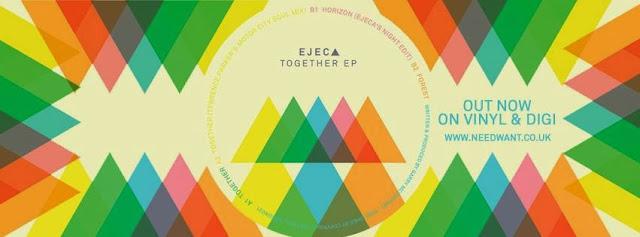 Ejeca – Together EP