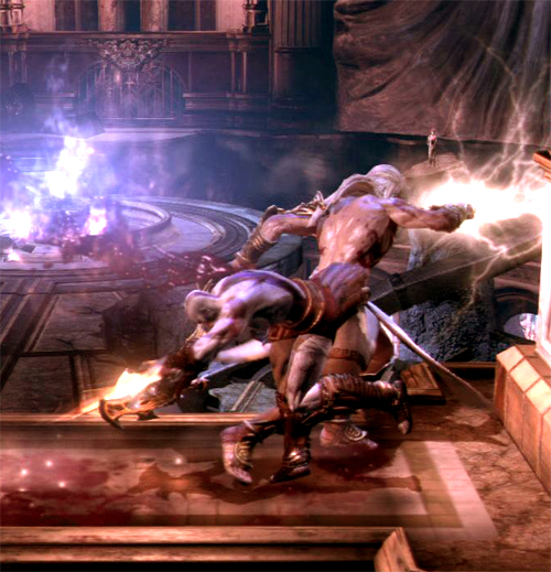 God+Of+War+Cheats Revista Mago Games RD.Z: God of War 3 - cheats