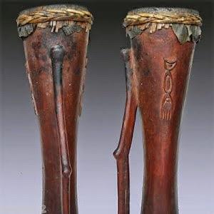 Tifa, Alat Musik dari Papua
