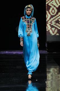 trend busana muslim 2012 keren