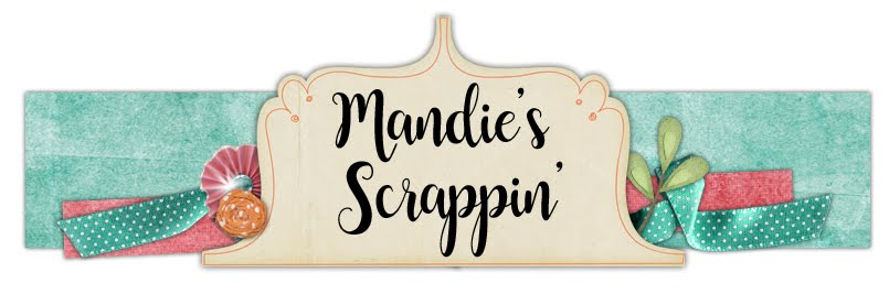 Mandie's Scrappin'