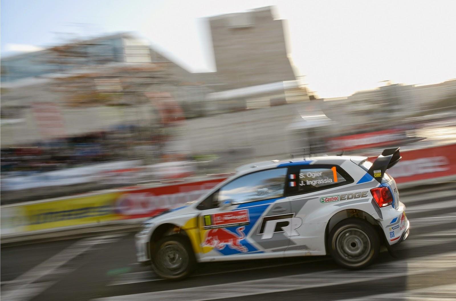 John Fife: Rally - WRC Shoot-out