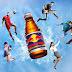 Komposisi dan Manfaat Kratingdaeng Minuman Berenergi Aman Tidak Berbahaya