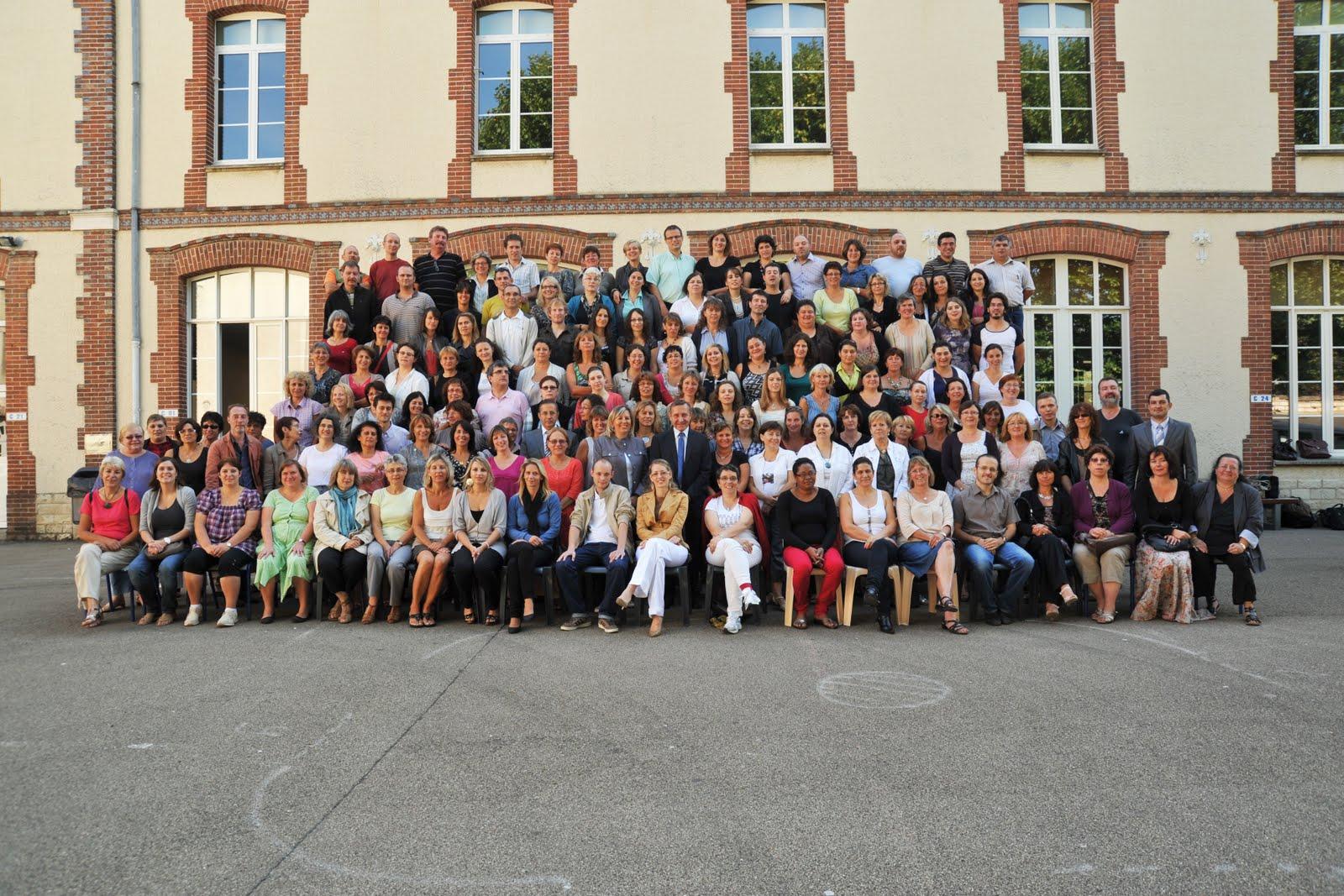 Le blog du cdi st etienne septembre 2011 - Chambre des metiers st etienne ...