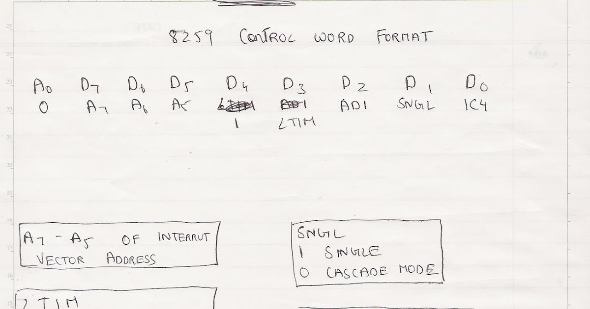 assembly language programming of 8085 microprocessor pdf