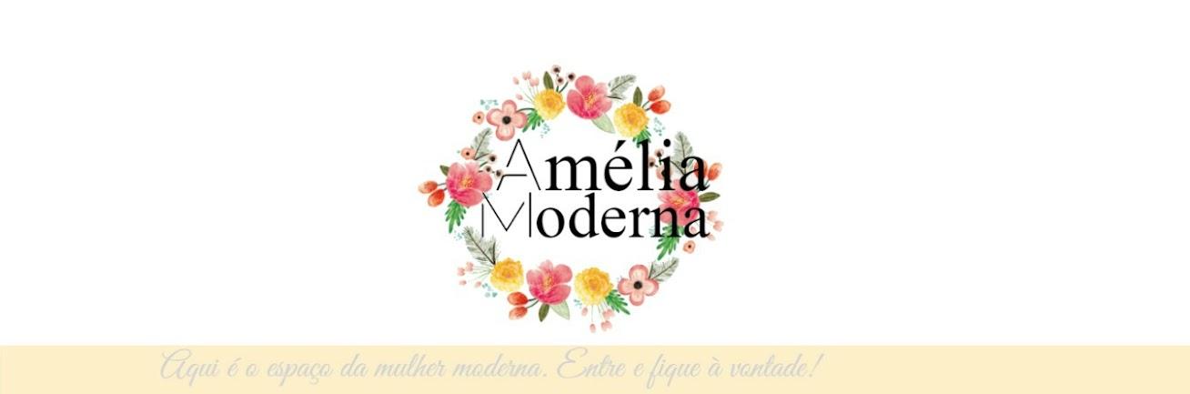 Amélia Moderna
