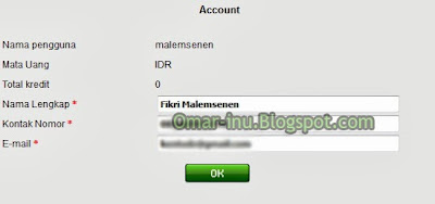 Account itupoker