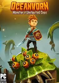 Oceanhorn: Monster of Uncharted Seas-GOG PC Games