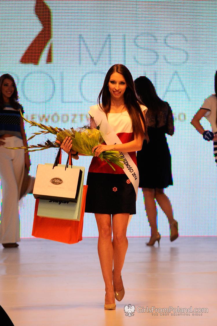 Miss Polonia Lodzkie 2014  Zdjęcie 127