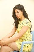 Sakshi chowdary sizzling pics-thumbnail-7