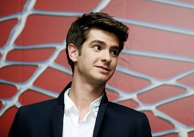 spiderman+4 billyinfo7 [Gambar] Pelakon Terbaru Spiderman 4   Andrew Garfield