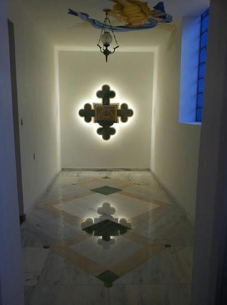 Capela São Benedito - Rio Claro