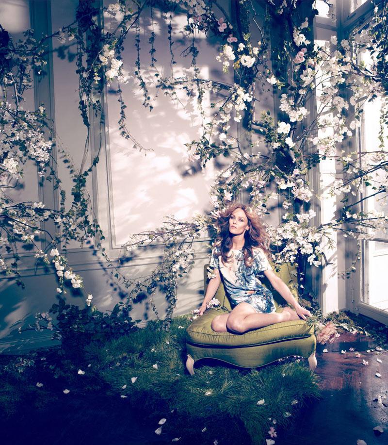 Q-riouser & Q-riouser: H&M's Secret Garden