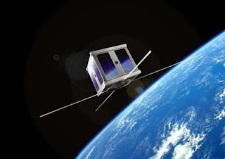 Ethiopian Satellite