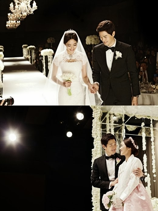 Koreli Evli Ünlüler