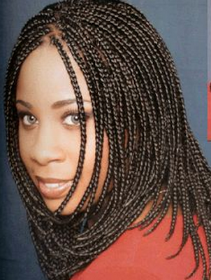 Great Ideas Of Braid Hairstyles For Black Women Tyler Living