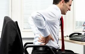 في دراسة حديثة....الجلوس طويلاً قد يصيب الشخص بالسرطان !!!!