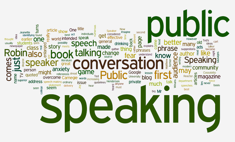 Image result for training public speaking