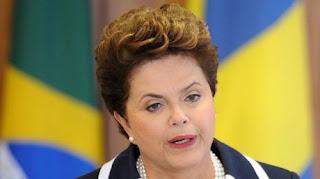 Revista extrangeira critica economia brasileira