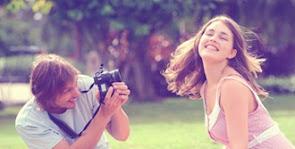 A Arte de fotografar