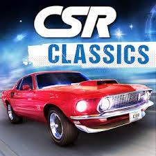 لعبة سباق السيارات Csr Classics للاندرويد لعبة سباق السيارات Csr كلاسيك للاندرويد