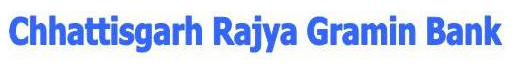 Chhattisgarh Rajya Gramin Bank Logo